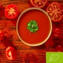Organic Fried Tomato