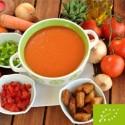 Organic Gazpacho