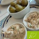 Paté de Atún con Aceitunas