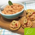Mackerel Pate with Peppers