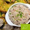 Paté de Sardinas con Perejil